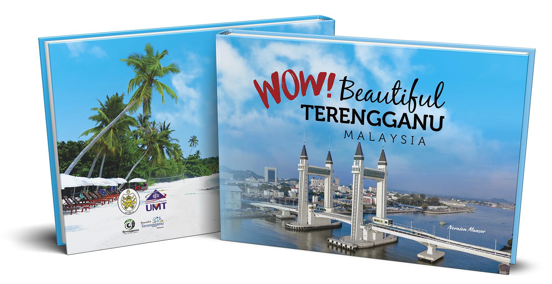 Wow! Beautiful Terengganu Malaysia